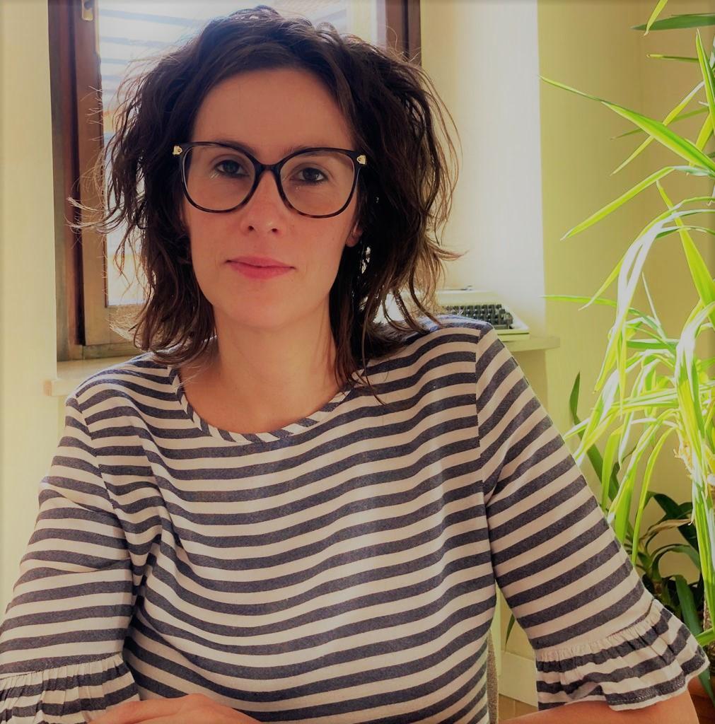 Claudia Maffei